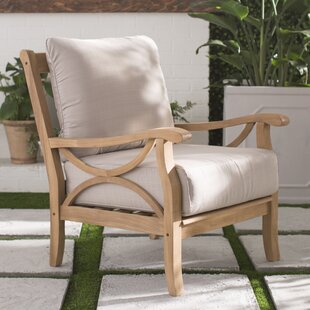 Brunswick Teak Chair