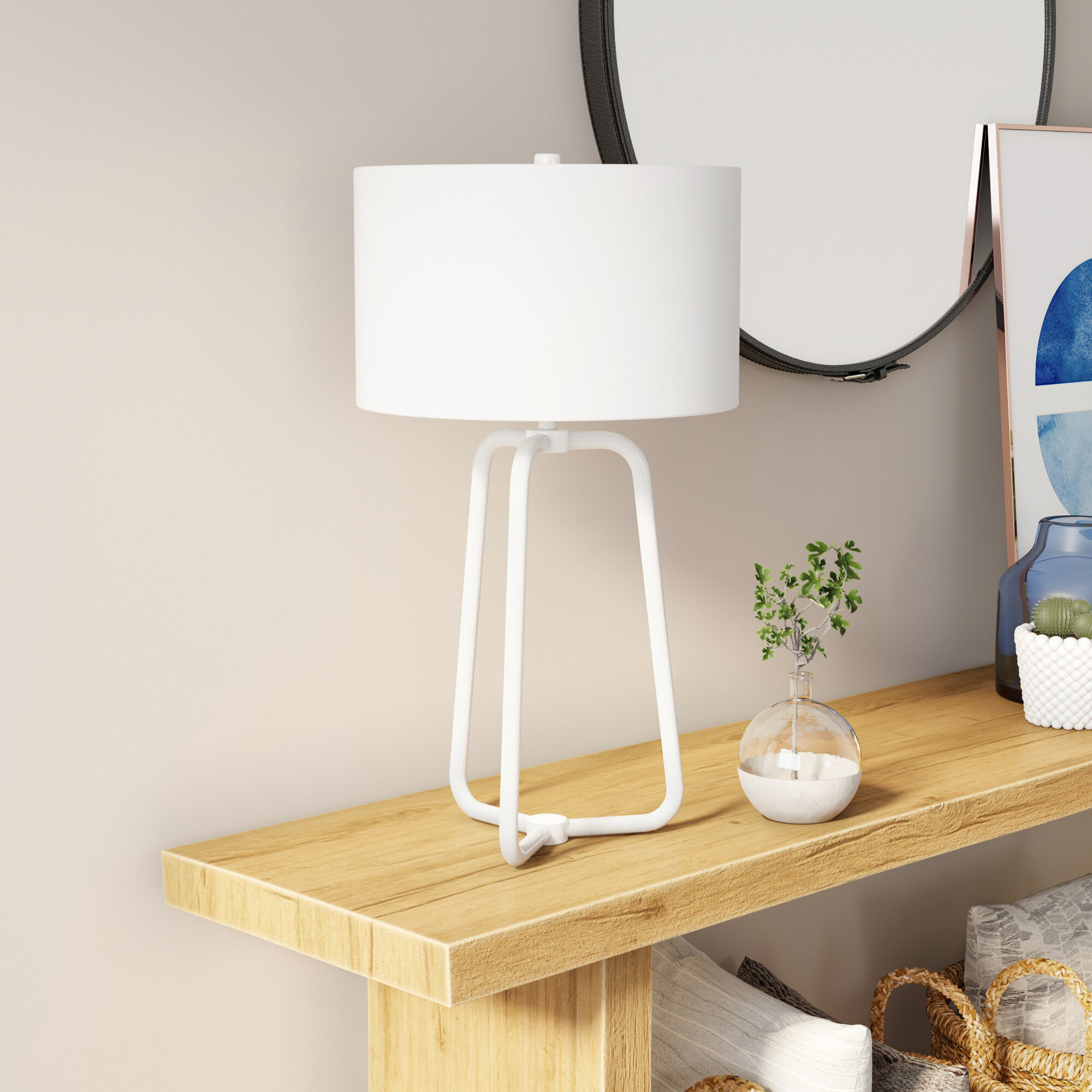 Bedside Lamps You Ll Love In 2021 Wayfair