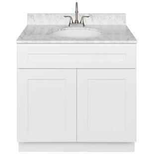 Stoehr 36 Single Bathroom Vanity Set by Winston Porter