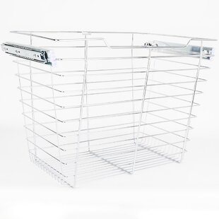Find Closet Pullout 23W x 17H x 16D Drawer By Hardware Resources