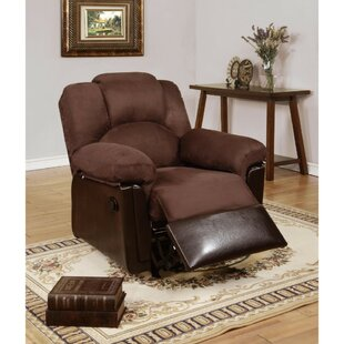 Taslitt Manual Rocker Recliner