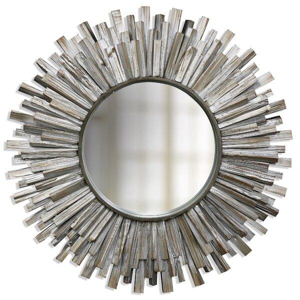 Driftwood Mirror Wayfair