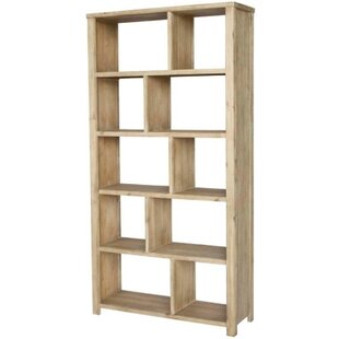 Bloomville Standard Bookcase Foundry Select