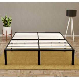 Alwyn Home Guerin Bed Frame