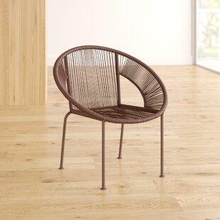 Clarine Papasan Chair By Zipcode Design