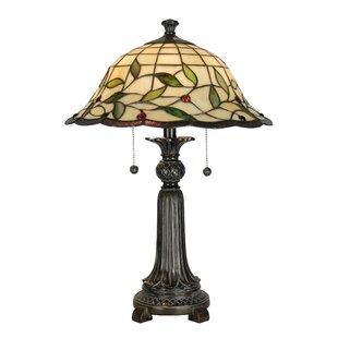 Braintree 25 Table Lamp