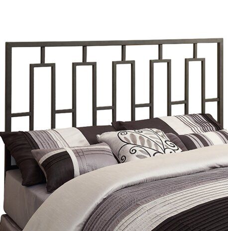 Monarch Specialties Inc. Full Open-Frame Headboard & Reviews | Wayfair