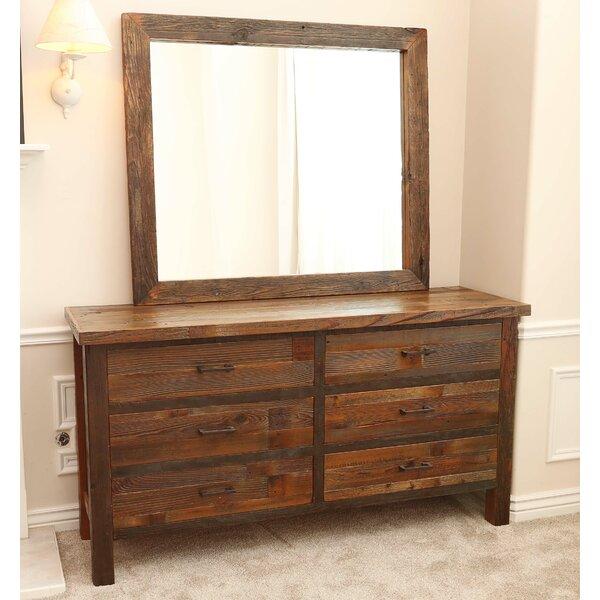 Barnwood Dresser Wayfair