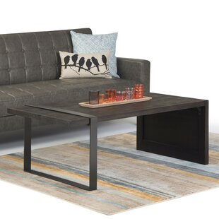 Studebaker Coffee Table By Wrought Studio