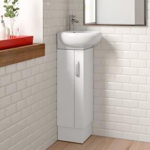 Blythe 14 Single Bathroom Vanity Set by Zipcode Design