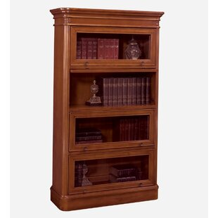 Buckeye Barrister Bookcase Red Barrel Studio