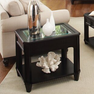 Yancy End Table by Dar by Home Co