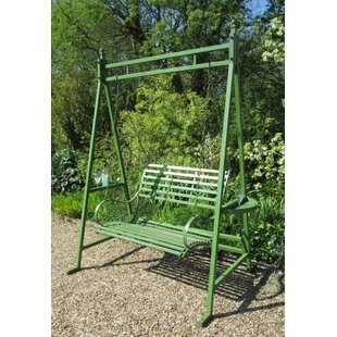 Canipe Swing Seat With Stand Image