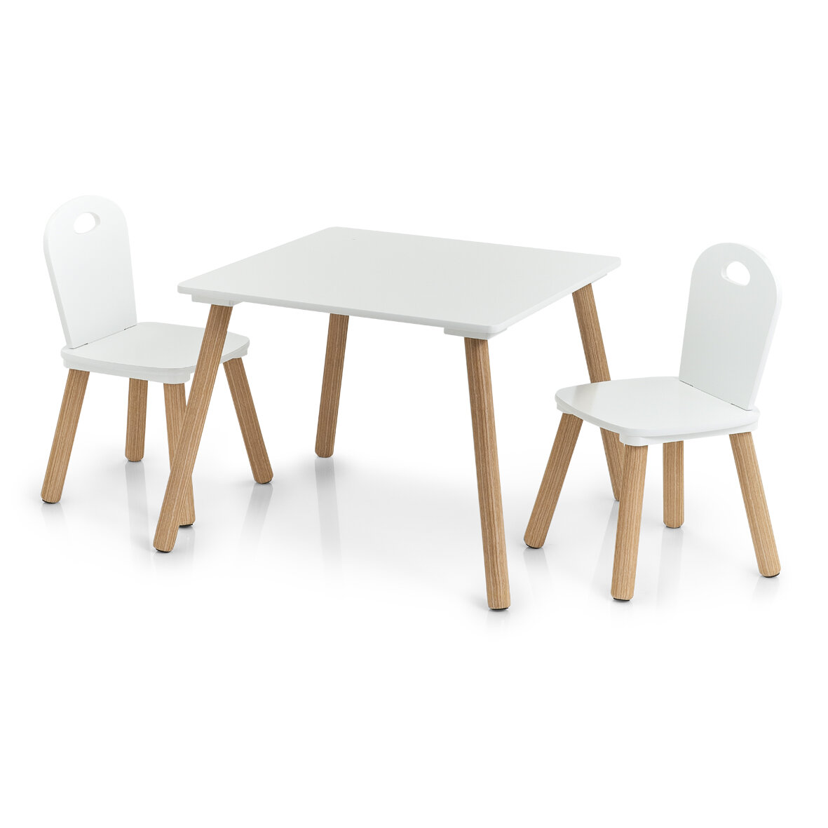 kleinkind tisch und stuhl