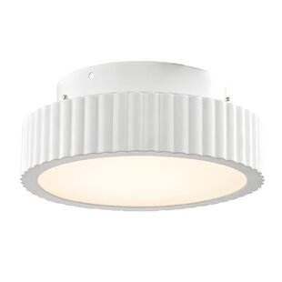 Allston 50-Light Semi Flush Mount by Orren Ellis