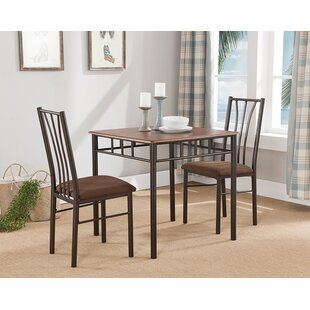 Rachel Dining Table by Andover Mills Design