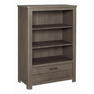 Look for Verlyn 54 Bookcase by Three Posts Reviews (2019) & Buyer's Guide