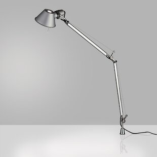 Tolomeo Classic 25.44 Desk Lamp with Inset Pivot