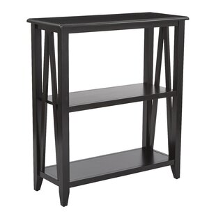 Whitbeck Etagere Bookcase