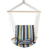 Osiris Striped Chair Hammock