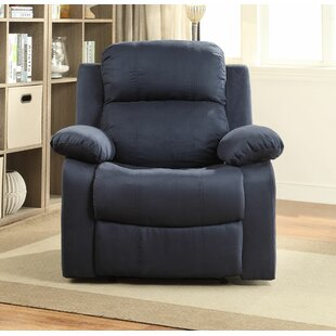Compare & Buy Riddleville Manual Recliner by Winston Porter Reviews (2019) & Buyer's Guide