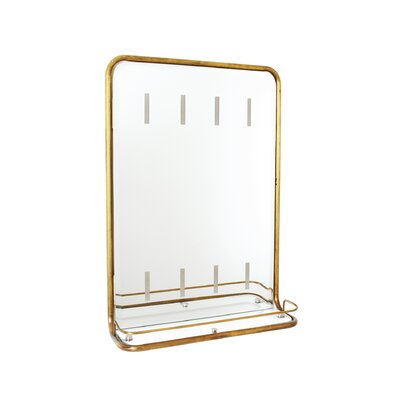 Wall Mirrors With Shelves Amp Drawers You Ll Love In 2020