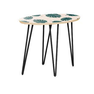 Kraig End Table