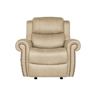 Brooker Manual Rocker Recliner
