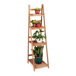 Avant Multi-Tiered Plant Stand By Brambly Cottage
