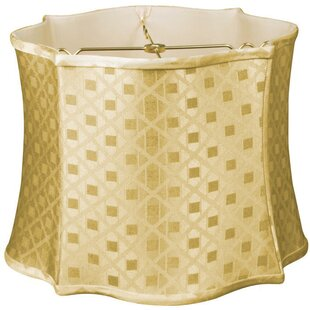 15 Silk/Shantung Novelty Lamp Shade