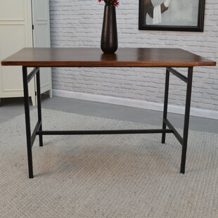 Caswell Dining Table by Gracie Oaks Comparison
