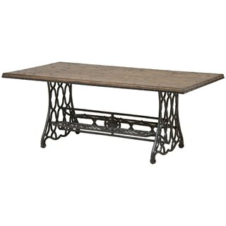 Alpine Coffee Table by Loon Peak SKU:AB381800 Price Compare