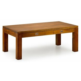 Ciccone Coffee Table By Union Rustic