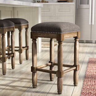 Best Price Remy 26 Bar Stool (Set of 2) by Laurel Foundry Modern Farmhouse Reviews (2019) & Buyer's Guide