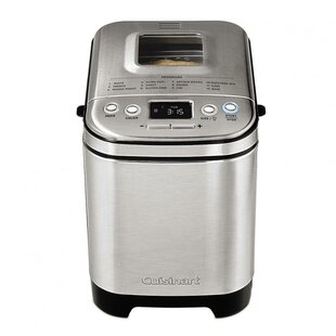 2 Ib Compact Automatic Bread Maker
