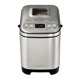 Cuisinart 2 Ib Compact Automatic Bread Maker