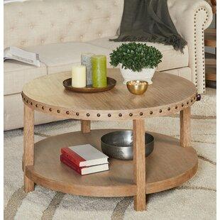 Gracie Oaks Sansa 3 Piece Coffee Table Set