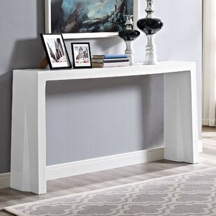 Modway Wash Console Table