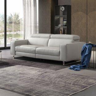 Abarca Reclining Sofa