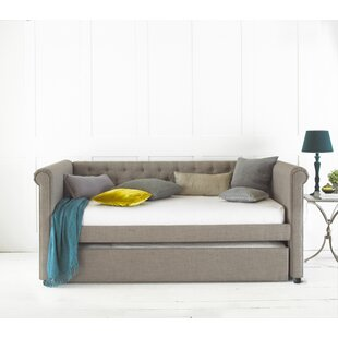 Letourneau Daybed With Trundle By Ophelia & Co.