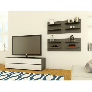 Reviews Maryjo TV Stand for TVs up to 60 by Zipcode Design Reviews (2019) & Buyer's Guide