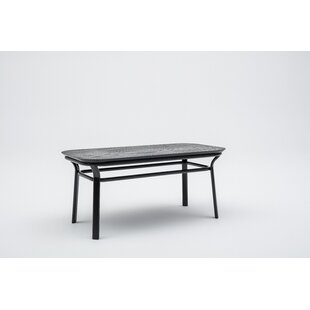 Deals Price Carbajal Coffee Table