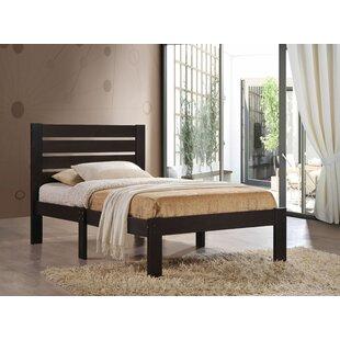 Ian Platform Bed