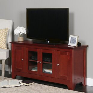 Wilburn TV Stand for TVs u..