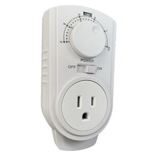 Wexstar White Non-Programmable Thermostat By WEXSTAR