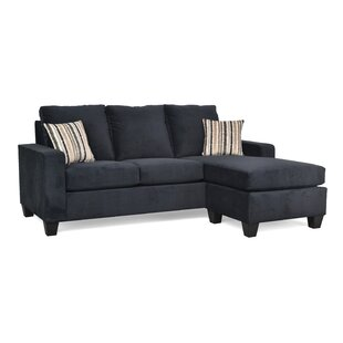 Purchase Brunello Sectional by Brayden Studio Reviews (2019) & Buyer's Guide