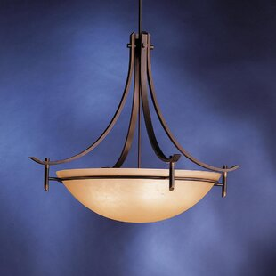 Olympia 5 Light Inverted Pendant by Kichler
