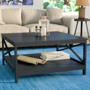 Online Reviews Stoneford Traditional Coffee Table By Beachcrest Home
