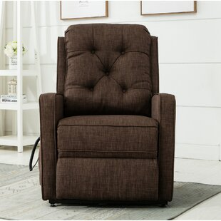 Comfort Pointe Paxton Power Lift Assist Recliner