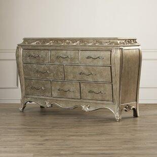 Holmes 8 Drawer Dresser by..